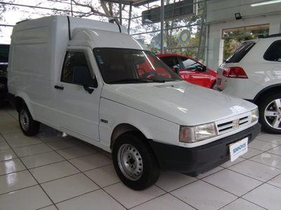 Fiat Fiorino Furgao 1.5 MPi 1996}