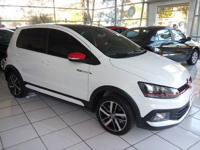 Volkswagen Fox Pepper 1.6 MSI 2017}