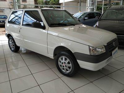 Fiat Uno Fire Economy 1.0 (Flex) 2p 2013}