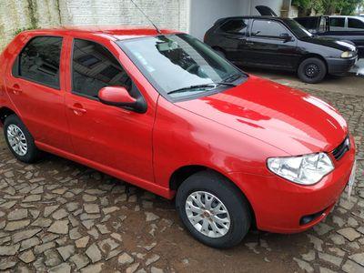 Fiat Palio Fire 1.0 8V 2015}