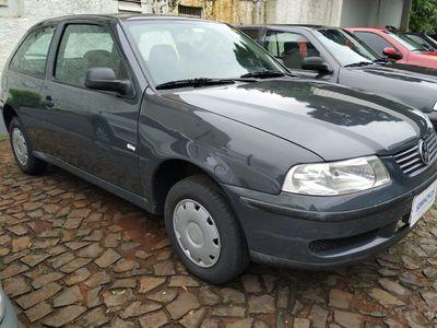 Volkswagen Gol City 1.0 MI (Flex) 2003}