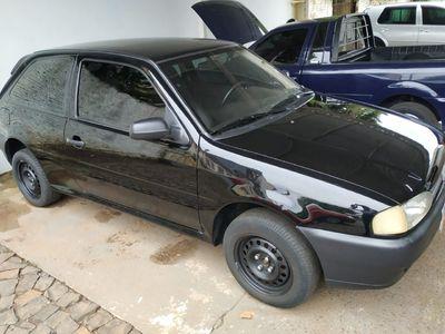 Volkswagen Gol Special 1.0 2005}