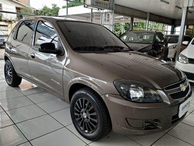 Chevrolet Celta Advantage 1.0L (Flex) 2014}