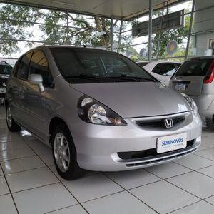 Honda Fit EX 1.5 16V 2006}