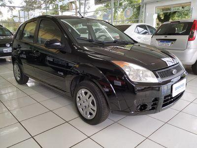 Ford Fiesta Class 1.6 (Flex) 2009}