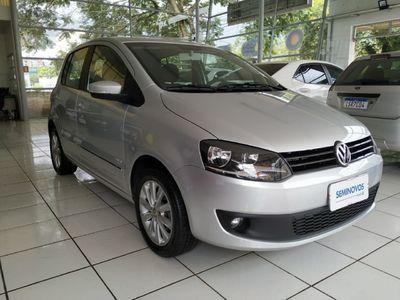 Volkswagen Fox Prime 1.6 Mi 8V Total Flex 4p 2011}