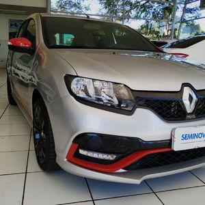 Renault Sandero RS 2.0 R.S. 2.0 2018}