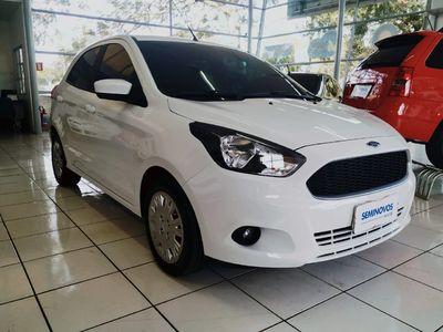 Ford Ka SE Tecno 1.0 2018}