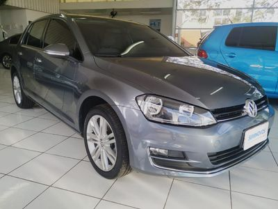 Volkswagen Golf Highline 1.4 TSI Tiptronic 2016}