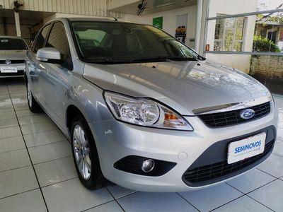 Ford Focus Sedan GLX 2.0 16V (Flex) 2012}