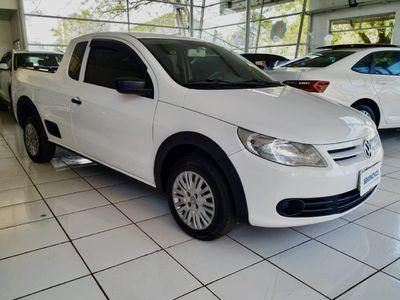 Volkswagen Saveiro 1.6  (Flex) (cab. estendida) 2011}