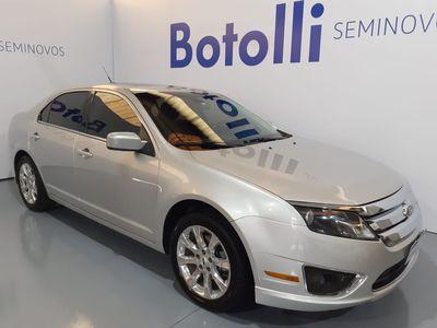 Ford Fusion 3.0 V6 SEL AWD 2012}