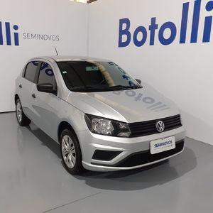 Volkswagen Gol 1.6 MSI 2019}