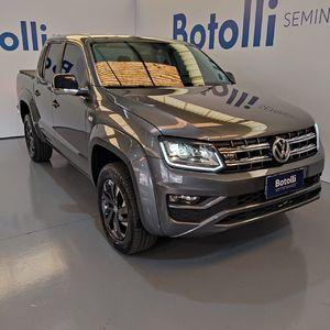 Volkswagen Amarok V6 Highline 2020}