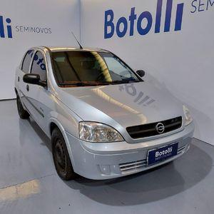 Chevrolet Corsa Maxx 1.8 (Flex) 2006}