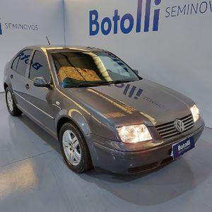 Volkswagen Bora 2.0 MI (Aut) 2006}