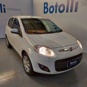Fiat Palio Essence 1.6 (Flex) 2016}