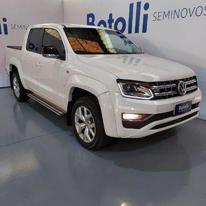 Volkswagen Amarok V6 Highline 2018}
