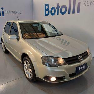Volkswagen Golf 2.0 2010}