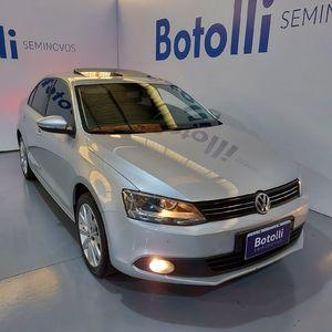 Volkswagen Jetta 2.0 2013}