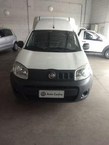 Fiat Fiorino 1.4 (Flex) 2016}