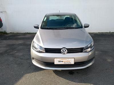 Volkswagen Voyage Trend 1.0 8V (Flex) 2013}