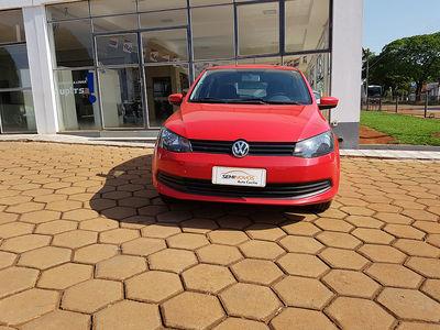 Volkswagen Gol Trendline 1.0 2016}