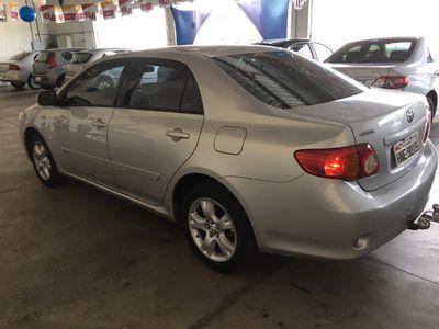Toyota Corolla 1.8 GLI 16V 2011}
