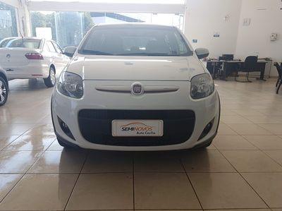 Fiat Palio Sporting 1.6 16V (Flex) 2015}