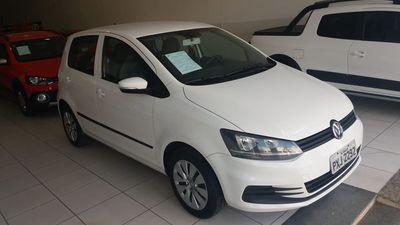 Volkswagen Fox Trendline 1.6 (Flex) 2016}