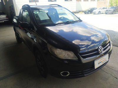 Volkswagen Saveiro Trooper 1.6 (Flex) 2011}