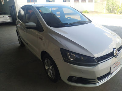 Volkswagen Fox Prime 1.6 8V I-Motion (Flex) 2016}