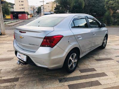 Chevrolet Prisma 1.4 LT 2017}