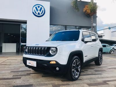 Jeep Renegade 1.8 16V Longitude 2019}