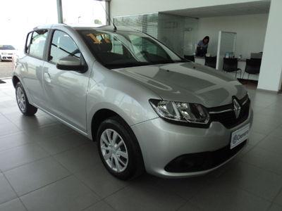 Renault Sandero Expression 1.6 8v (Flex)  2017}