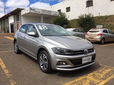 Volkswagen Polo Highline 1.0 200 TSI 2018}