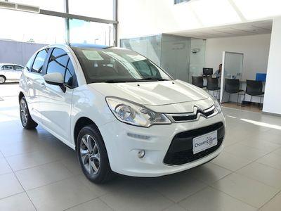 Citroën C3 Tendance 1.5 8V (Flex) 2015}
