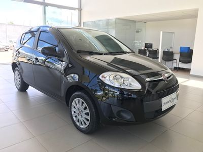Fiat Palio Attractive 1.0 EVO (Flex) 2017}