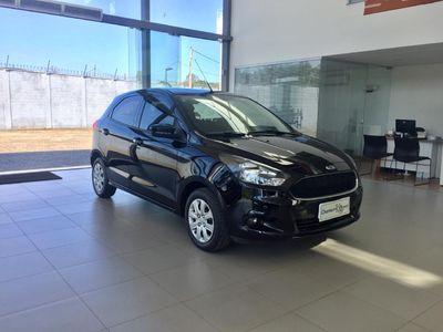 Ford Ka SE 1.0 2017}
