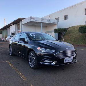 Ford Fusion 2.0 TITANIUM AWD 16V Aut. 2017}