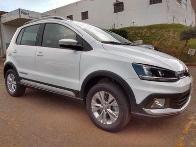 Volkswagen CrossFox 1.6 16V 2018}