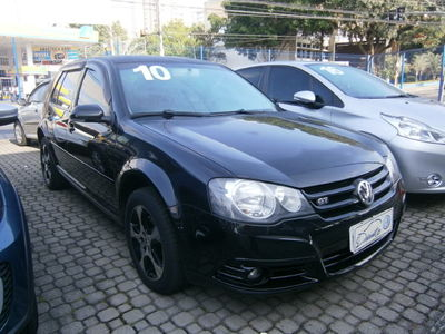 Volkswagen Golf GT 2.0 (Flex) 2010}