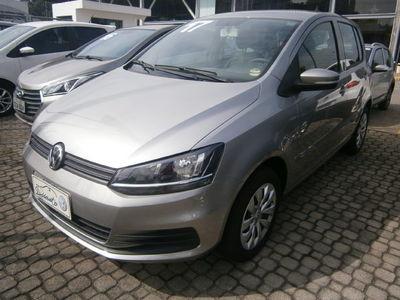 Volkswagen Fox Trendline 1.6 2017}