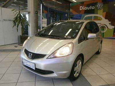 Honda Fit New  LX 1.4 (flex) 2011}