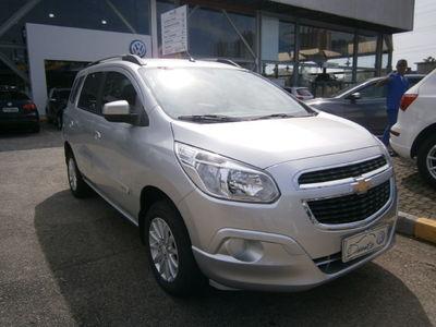 Chevrolet Spin LT 1.8 2015}