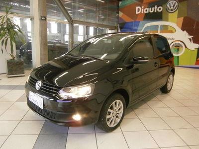 Volkswagen Fox 1.6 MI 8V FLEX 4P AUTOMATIZADO 2014}