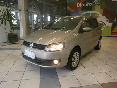 Volkswagen Fox Trend 1.6 I-Motion 2013}