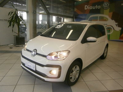 Volkswagen up! move up! 1.0 2019}
