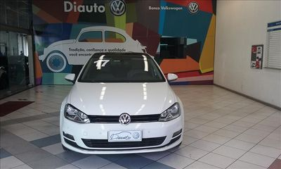 Volkswagen Golf Highline 1.4 (Aut) 2017}