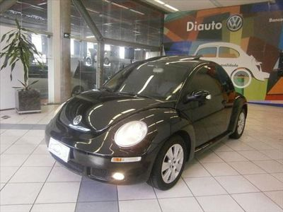 Volkswagen New Beetle 2.0 (Aut) Tiptronic 2008}
